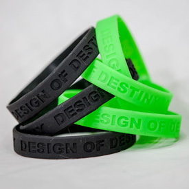 Design of Destiny Bracelets